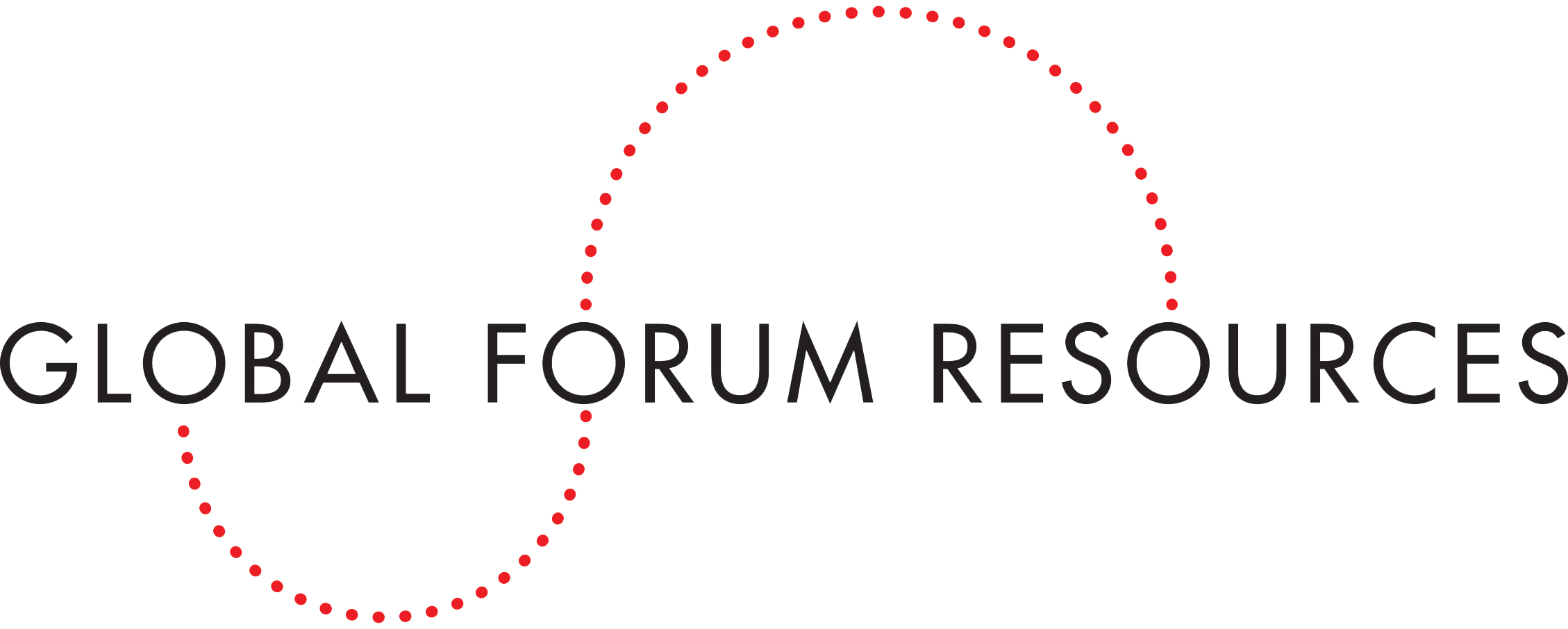 Global Forum Resources